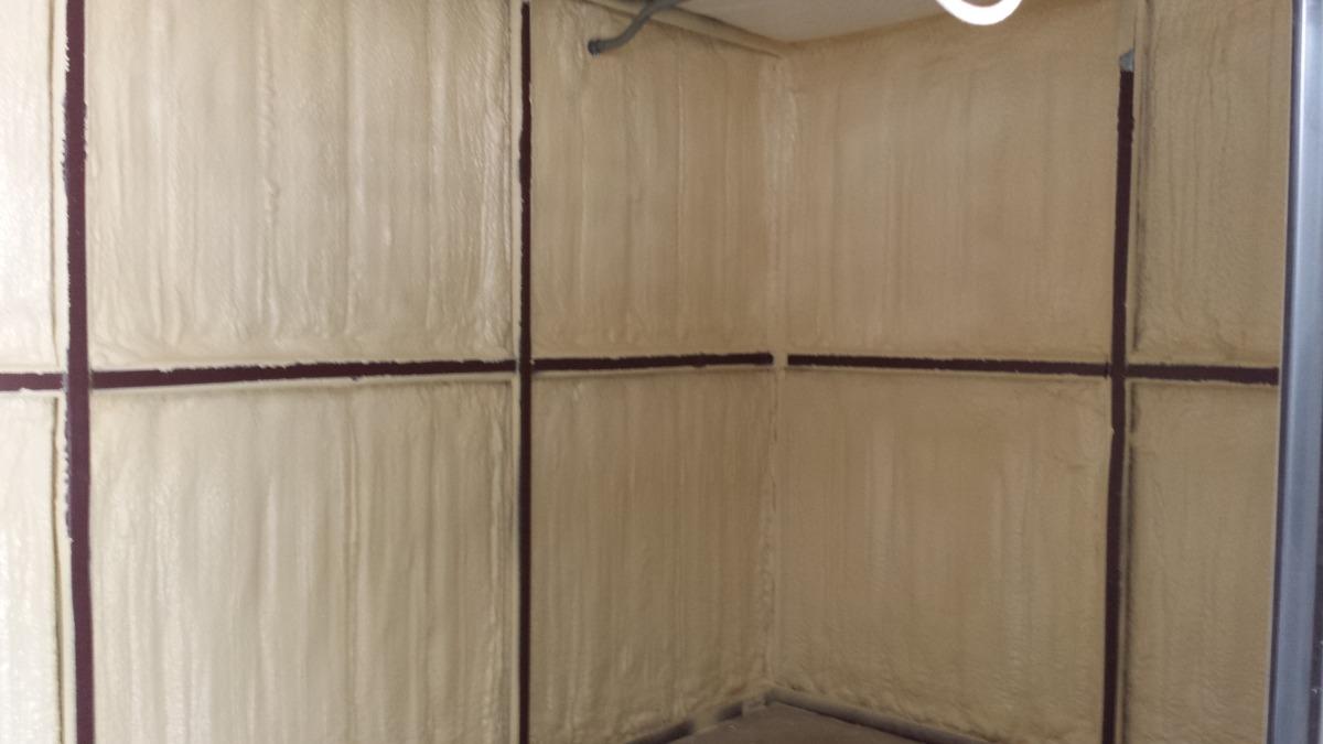 Spray Foam Insulation – Jefferson County, MO