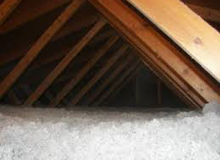 Attic Insulation St. Louis Mo