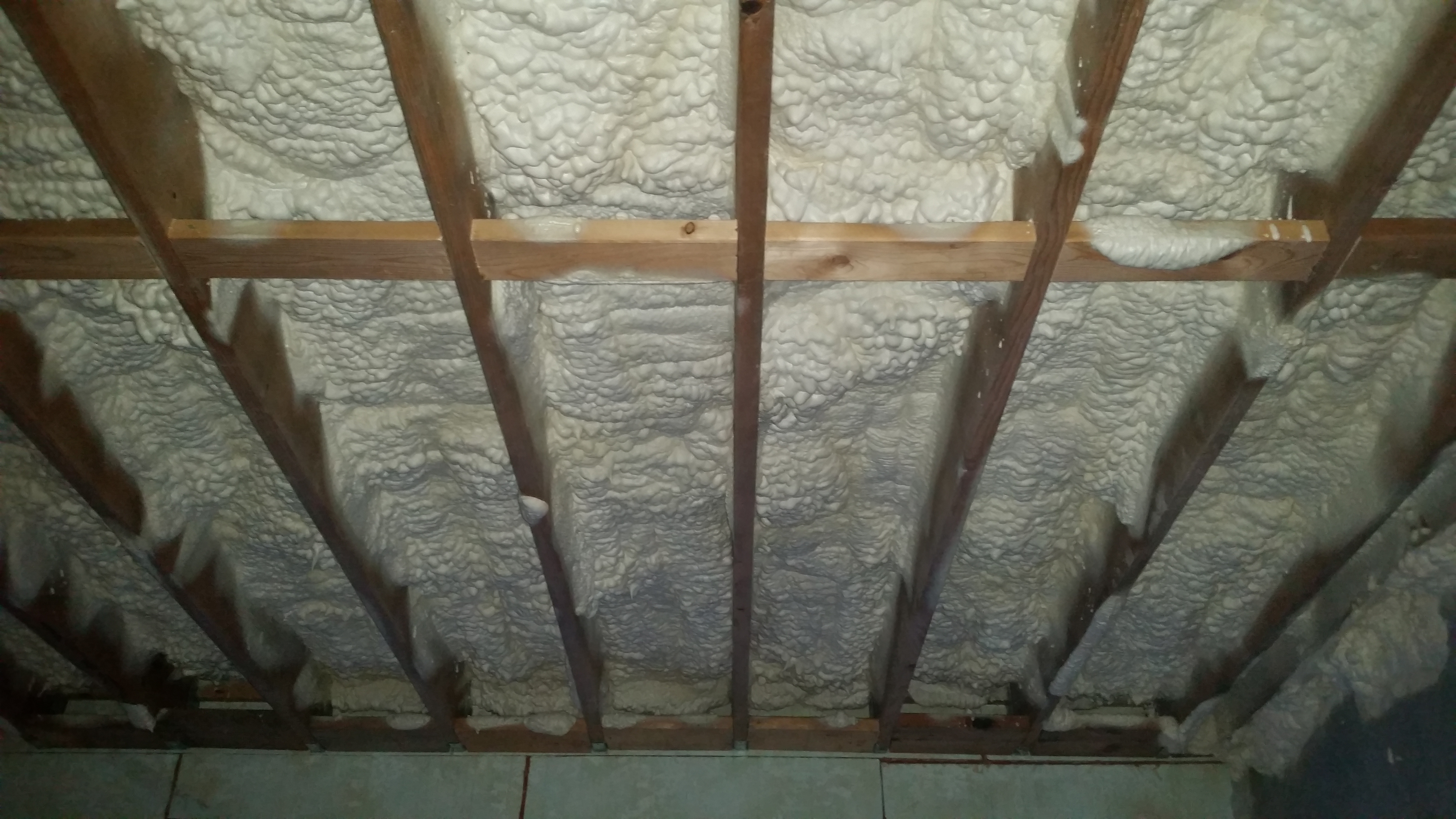 Foam Insulation: The Best Choice for Your Crawlspace ...